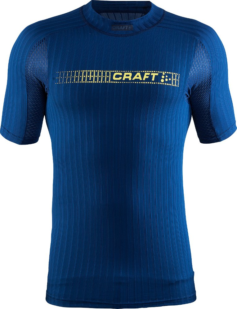 baa55586bb0 Craft Active Extreme 2.0 SS triko kr. rukáv tmavě modrá od 952 Kč • Zboží.cz