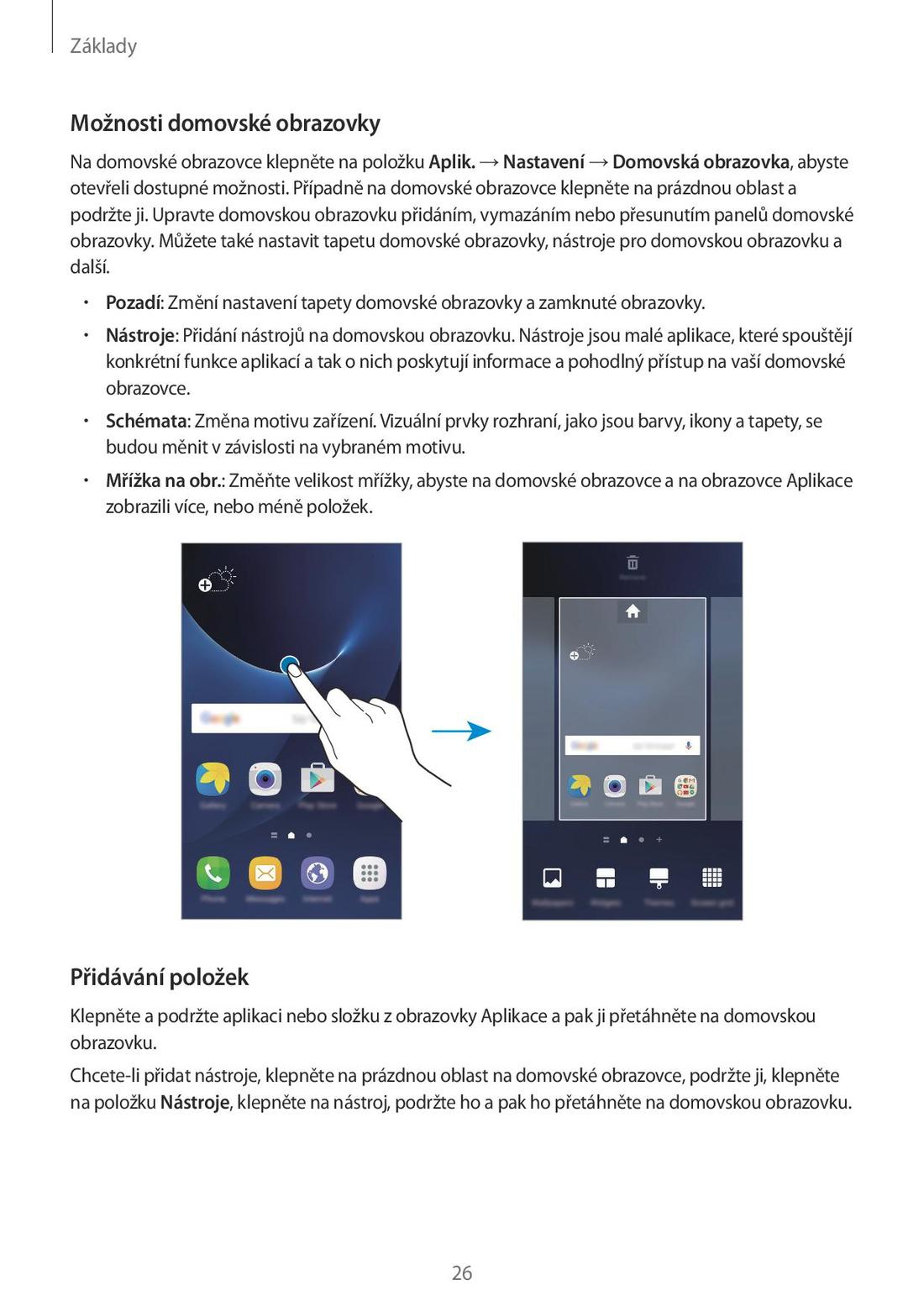 s7 edge user manual pdf