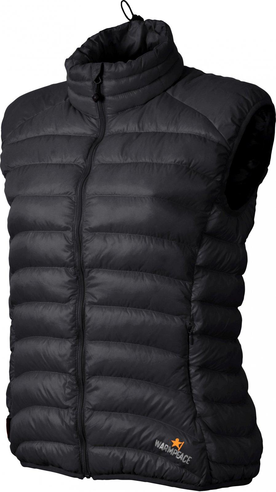 02980ae352c4 Warmpeace Swan Lady vesta černá od 2 078 Kč