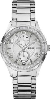 30c571b9dc8 Guess W0442L1. Krásné a luxusní dámské hodinky ...