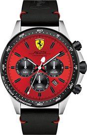 hodinky Scuderia Ferrari Pilota 0830387 f2b8b65e2b2
