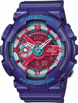 Casio G-Shock GMA-S110HC-2A od 3 690 Kč • Zboží.cz 12d106d64f