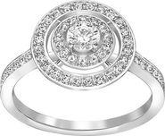 prsten Swarovski Attract Light 5184216 5184214 bc4b137f6f2