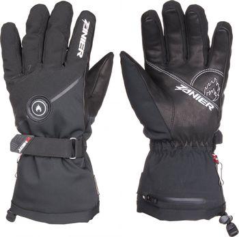Zanier dámské rukavice Heat.GTX 2.0 černá od 8 390 Kč • Zboží.cz 8a15793e87