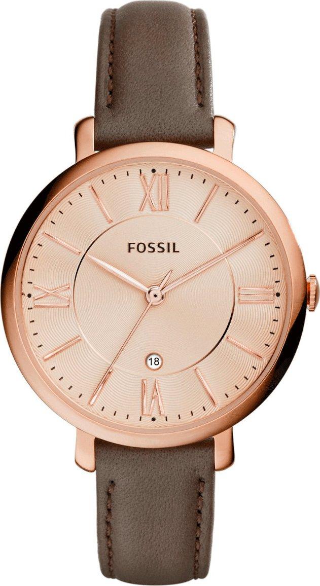 Fossil ES3707 od 2 204 Kč • Zboží.cz fbb26b35368