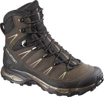 53ef5cb0cf6 Salomon X Ultra Trek Gtx Brown Black Navajo. Pánské turistické boty ...