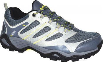 LOAP Attack W šedá. Dámské outdoorové boty ... dda80aa82b