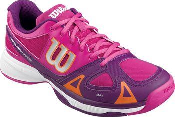 Dětská tenisová obuv Wilson Rush Pro Jr… 78d10a0ad3