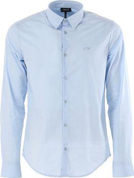 18ffc98d0d8 Pánská košile Armani Jeans 8N6C09.6N06Z.0504…