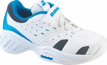 Tenisová obuv Babolat Pulsion Kid ae0cc6193c