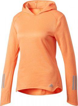 adidas Rs Hoodie W oranžová od 840 Kč • Zboží.cz fd94e59861