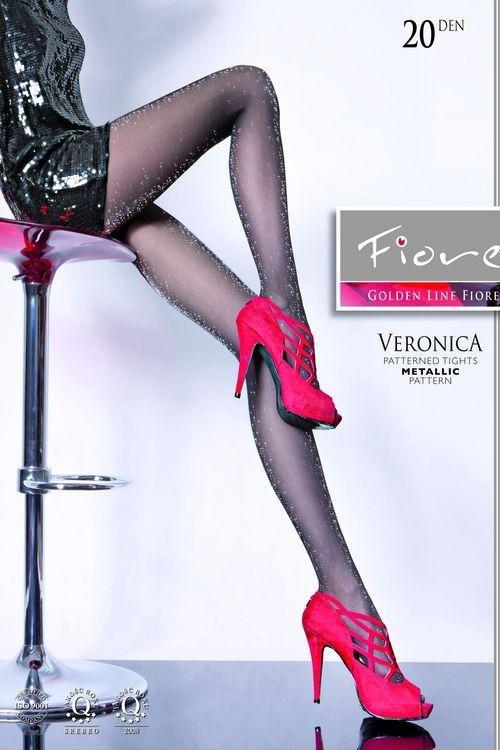 e693eb4610a Fiore Veronica lesklé černé od 151 Kč • Zboží.cz