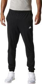 pánské kalhoty adidas Ess T Pant Sj černé 08d167c3ac