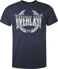 85c79afb4b45 pánské tričko Everlast Premier T Shirt Mens modrá