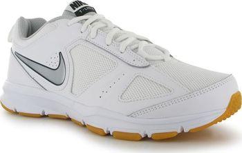 000bc75c9 Nike T Lite X pánské sportovní boty, bílé od 990 Kč   Zboží.cz