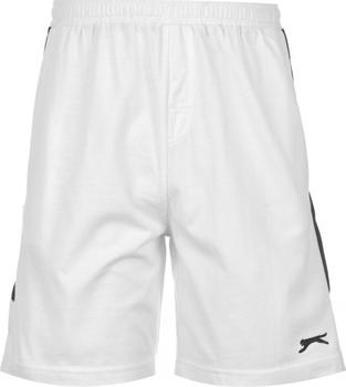 3c8bb9fa33 Slazenger Woven Shorts Mens White Extra Lge