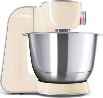 e3bd169e6 Kuchyňský robot Bosch MUM 58920 se díky výkonnému 1000W motoru a  všestrannému příslušenství stane nepostradatelným pomocníkem ve vaší  kuchyni.