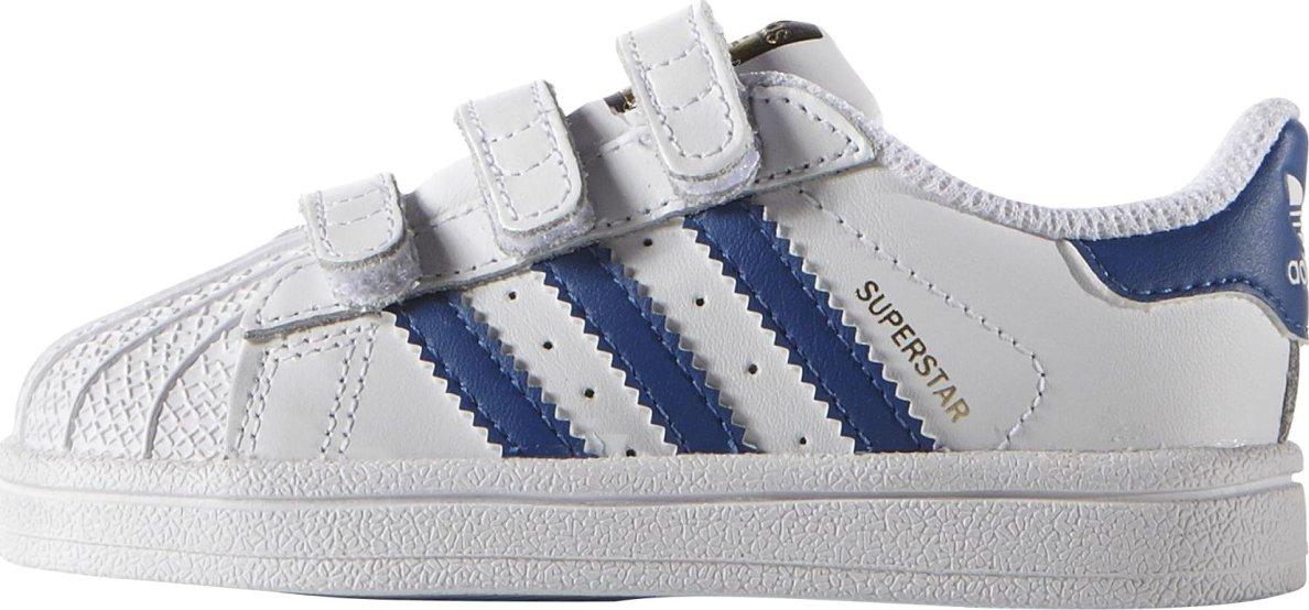 adidas Superstar Foundation CF I bílé modré od 779 Kč • Zboží.cz 9c923907b1