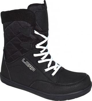 71af60443c8 Loap Portico černá. Dámské zimní boty ...