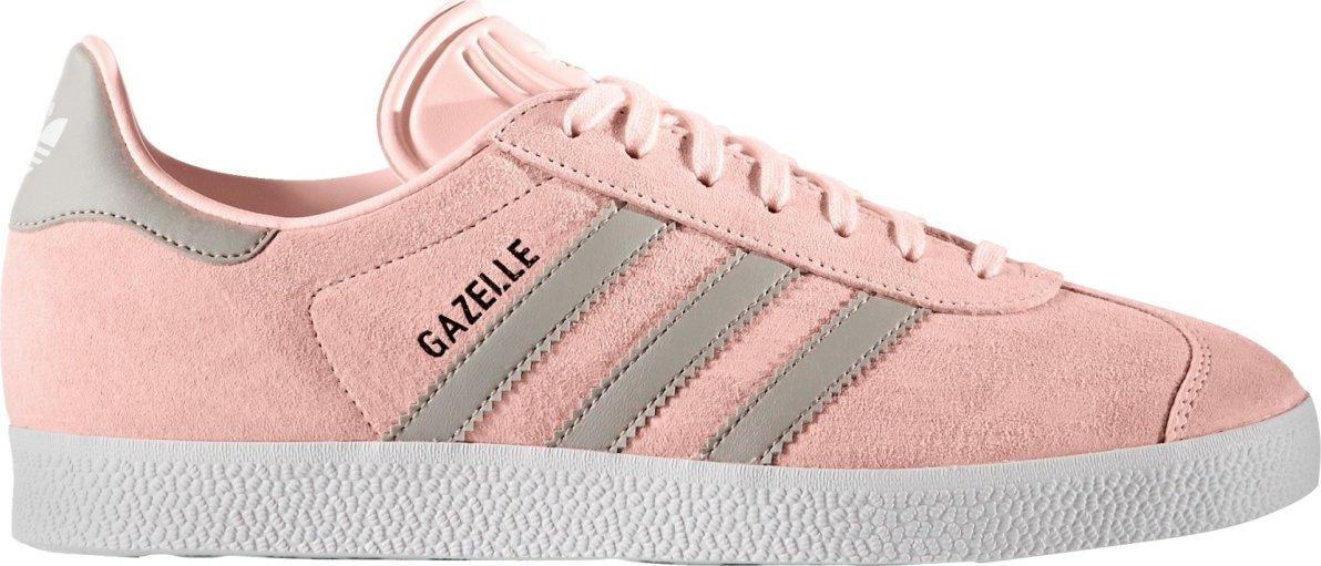 adidas Gazelle W růžové od 1 289 Kč • Zboží.cz 358fae13d3