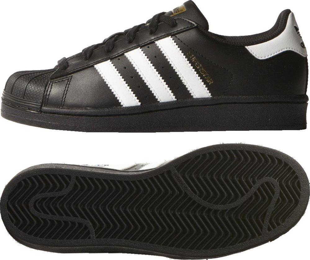 fd4c0e316cfcb adidas Superstar Foundation J černé 36 od 1 439 Kč | Zboží.cz