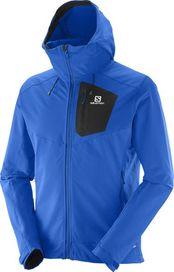 Salomon Ranger Softshell Jkt M Prince blue 19f52c07b3