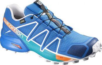 Salomon Speedcross 4 GTX Bright Blue Blue White od 3 299 Kč (80 ... 2709cd444f6
