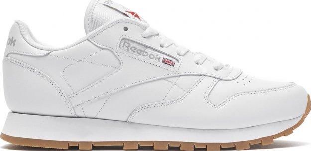 4e60e251549 Reebok Classic Leather Intense White Gum od 1 504 Kč • Zboží.cz