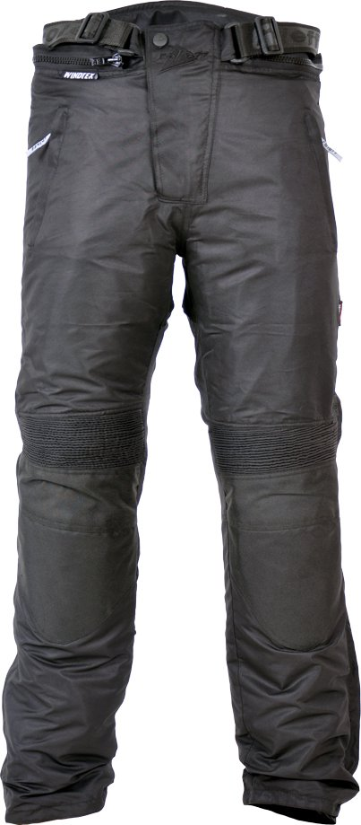 2b8533d76b3 Roleff Textile pánské kalhoty černé od 1 320 Kč • Zboží.cz