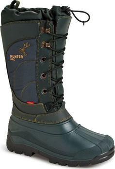 fb757b305b2 Demar Hunter Pro 3811 zelená. Lovecká zimní obuv ...
