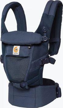 Ergobaby Adapt Cool Air Mesh nosítko od 3 590 Kč • Zboží.cz a11b8f66bb