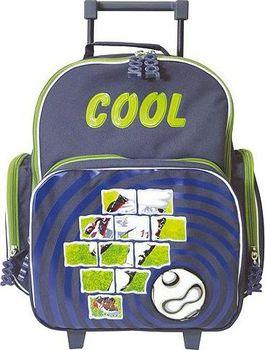 Cool fotbal zelený od 549 Kč • Zboží.cz 33e94e1a1a
