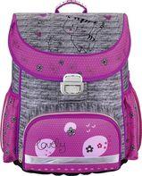 0ba7c20107b školní batoh Hama školní aktovka pro prvňáčky