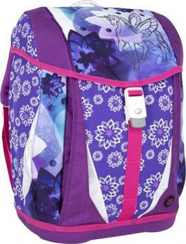 Bagmaster Polo 6 A. Jednokomorový školní dívčí batoh ... f6756c2337