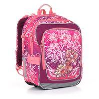 17af6ba9c5 Růžové ✒ školní batohy a aktovky