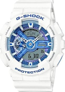 21f37077fd2 Casio G-Shock GA-110WB-7AER od 3 590 Kč • Zboží.cz