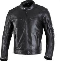 5e1338ab288 Seca Evo kožená bunda černá