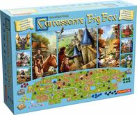 Mindok Carcassonne Big Box