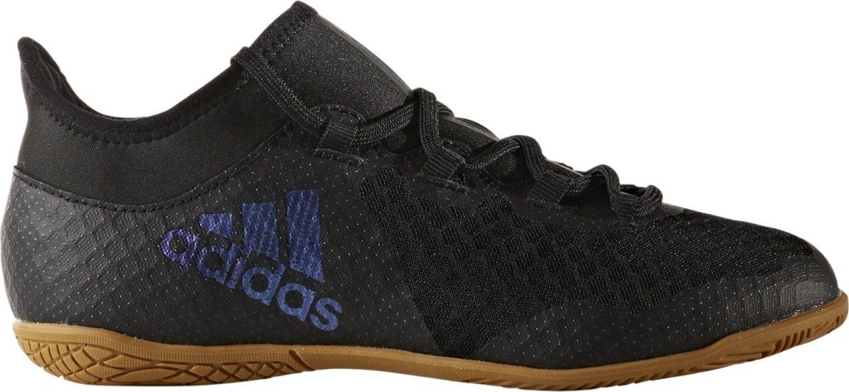 ae68894dc3b Adidas X Tango 17.3 In J černá od 1 299 Kč • Zboží.cz