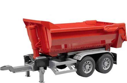 Bruder 3923 Přívěs pro nákladní auta