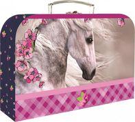 Karton P+P Lamino kufřík Junior kůň 3-01617 33471b2d9b