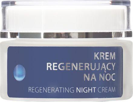 Colway Noční regenerační kolagenový krém s Matrixylem Synthe 50 ml