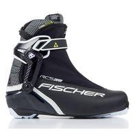 Běžkařské boty Fischer RC5 Skate černé bílé 2017 18 53620cdab7