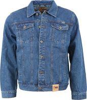 Duke Western Style Trucker Denim jeans 80e45126a1