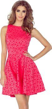 616d583ec79 Růžové dámské šaty s velikostí XL • Zboží.cz