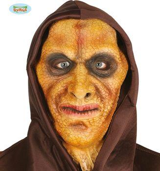 Guirca Fiestas Španělsko Lézard - maska s… 9c7dff546d