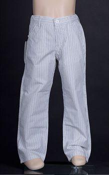 4b23cdd5823 Armani Junior Značkové dětské kalhoty Armani…