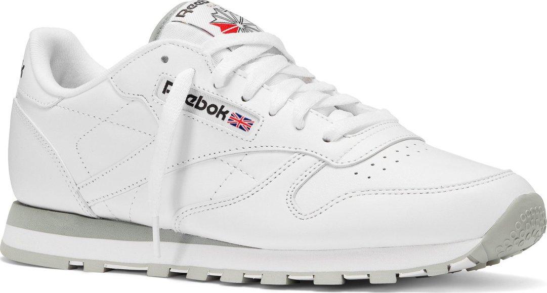 73021b782c8 Reebok Classic Leather 2214 White od 1 714 Kč • Zboží.cz