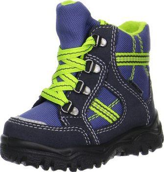6bbb224cb6 Dětské zimní boty Superfit 7-00042-81 - 21