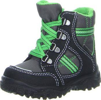 Dětské zimní boty Superfit 3-00042-02 - 19 8bd613d376